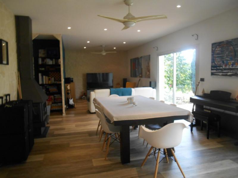 Vente maison / villa La brede 418000€ - Photo 3
