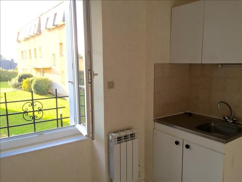 Rental apartment Janze 405€ CC - Picture 2