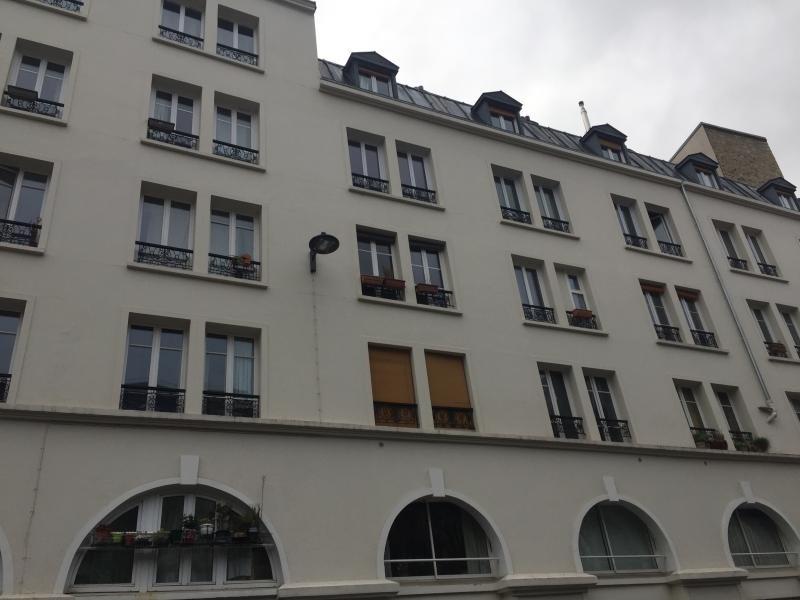 Life annuity apartment Paris 10ème 100000€ - Picture 9