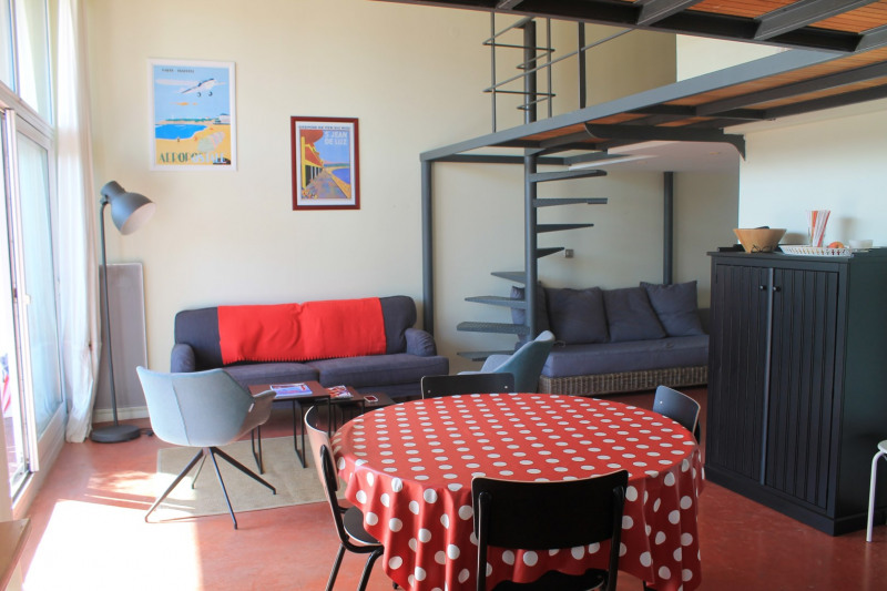 Vacation rental apartment Ciboure 1010€ - Picture 7