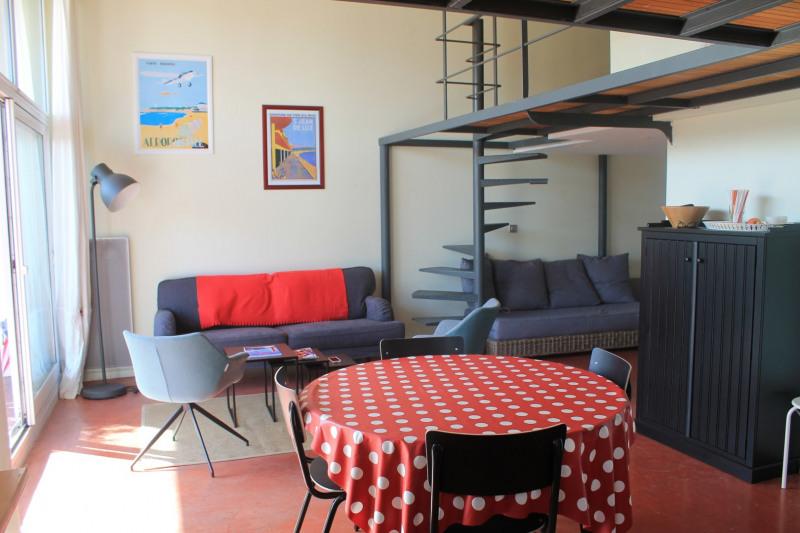 Alquiler vacaciones  apartamento Ciboure 1010€ - Fotografía 7