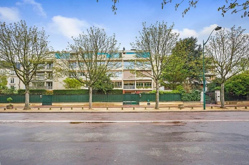 Vente de prestige appartement Saint-mandé 1290000€ - Photo 2