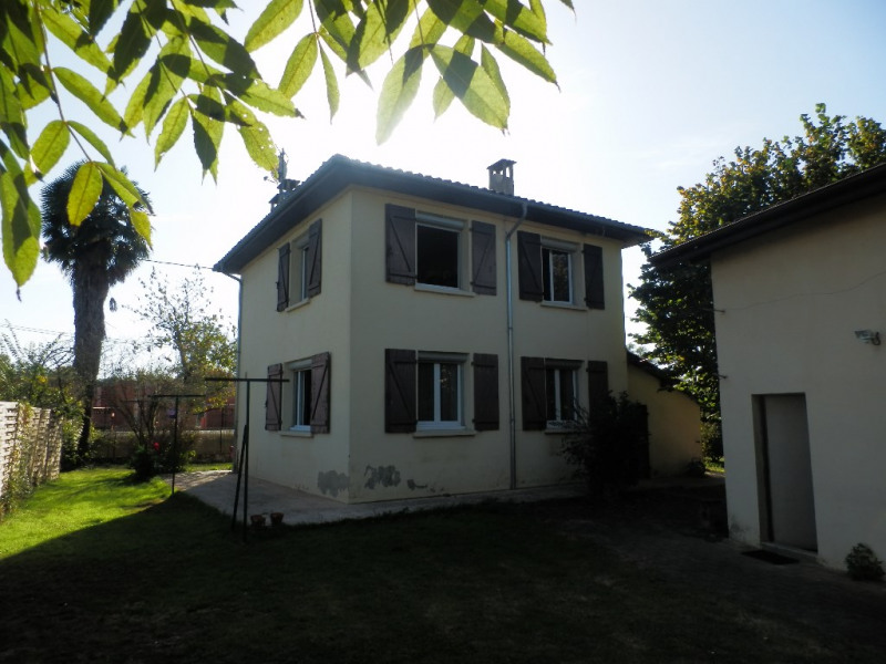Vente maison / villa Aire sur l adour 93000€ - Photo 8