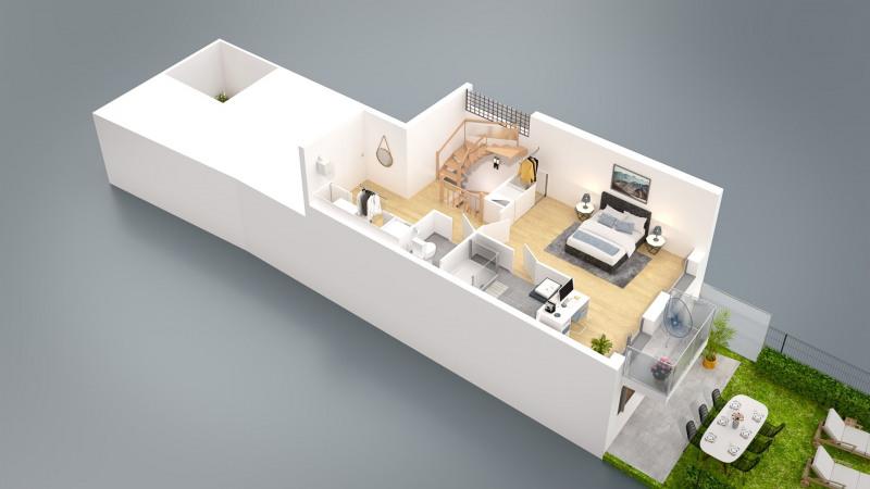 Sale apartment Suresnes 1000000€ - Picture 2