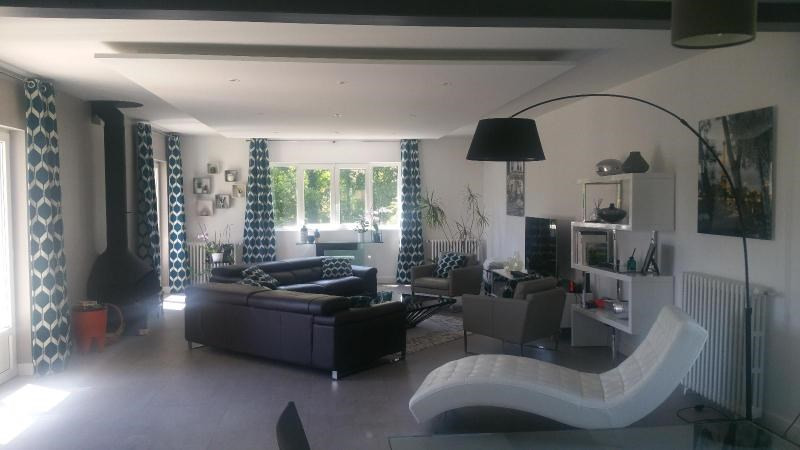 Sale house / villa Montevrain 824 000€ - Picture 2