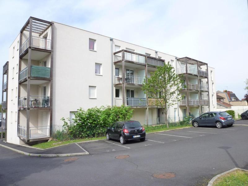 Vente appartement Vichy 86000€ - Photo 1
