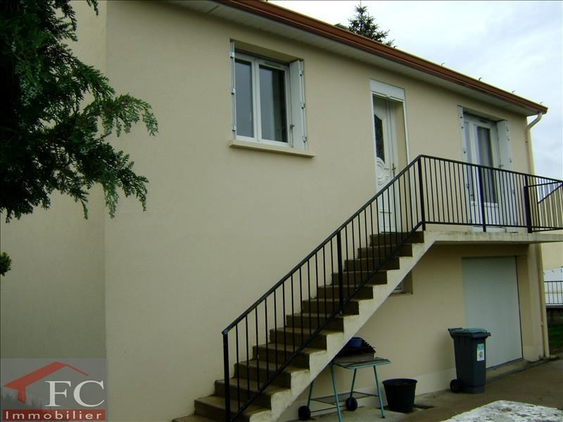 Vente maison / villa Chateau renault 161 200€ - Photo 5