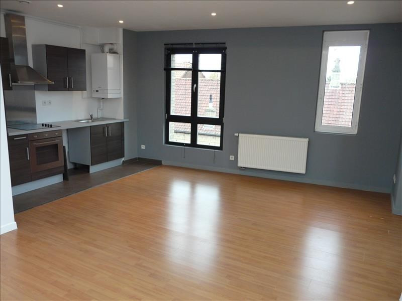 Sale apartment St omer 121 900€ - Picture 3