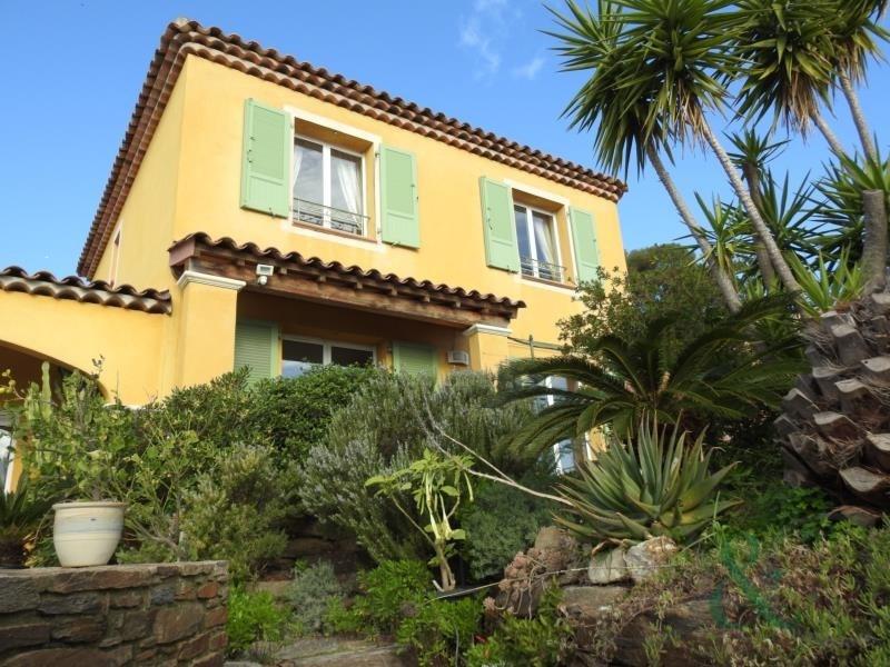 Vente de prestige maison / villa Bormes les mimosas 990000€ - Photo 9