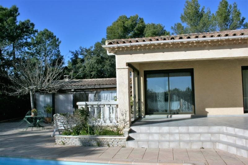 Verkauf haus Roquebrune sur argens 539000€ - Fotografie 3