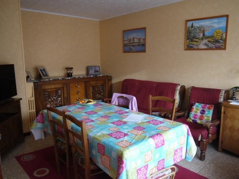 Vente maison / villa Bonnieres sur seine 162000€ - Photo 3