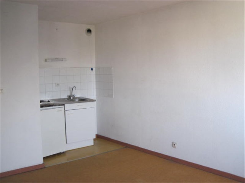 Location appartement Toulouse 359€ CC - Photo 1