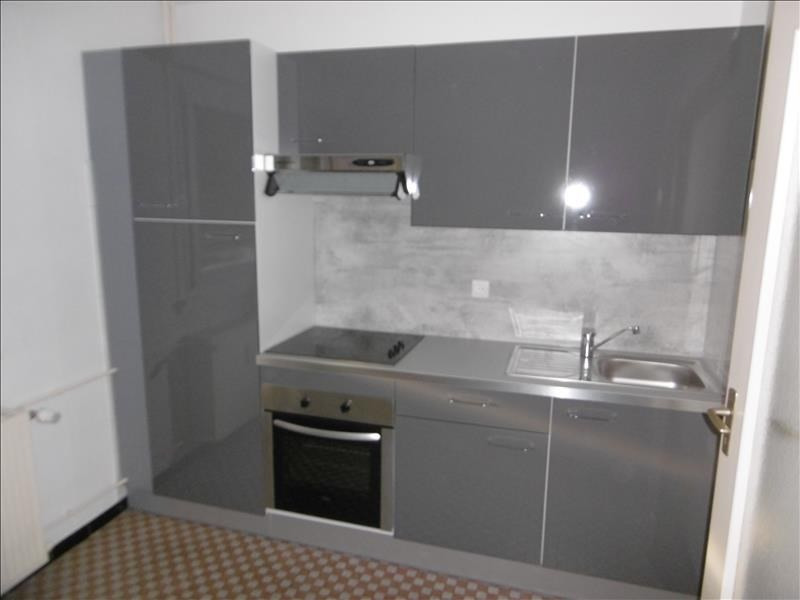 Location appartement Kingersheim 660€ CC - Photo 1