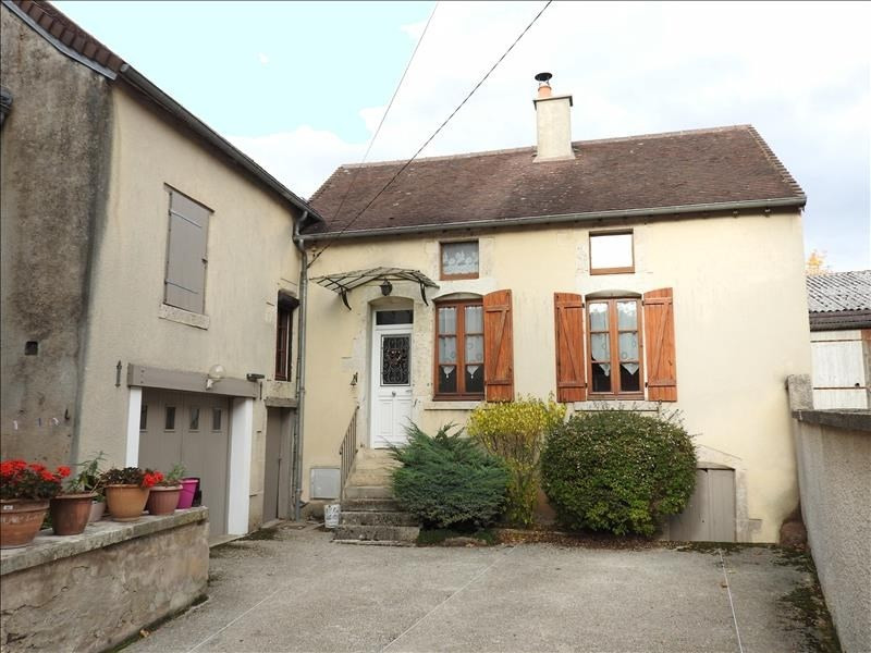Sale house / villa Secteur laignes 95 000€ - Picture 2