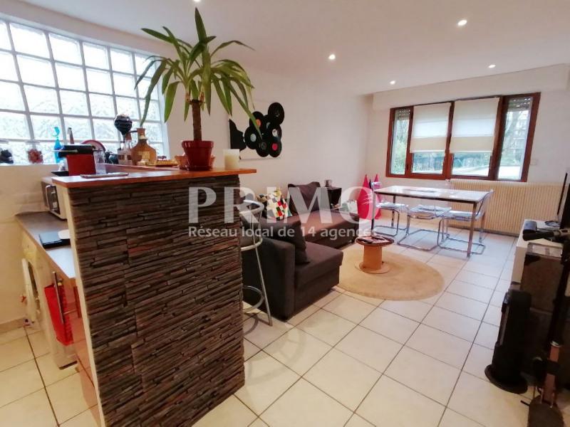 Vente appartement Fresnes 157500€ - Photo 3