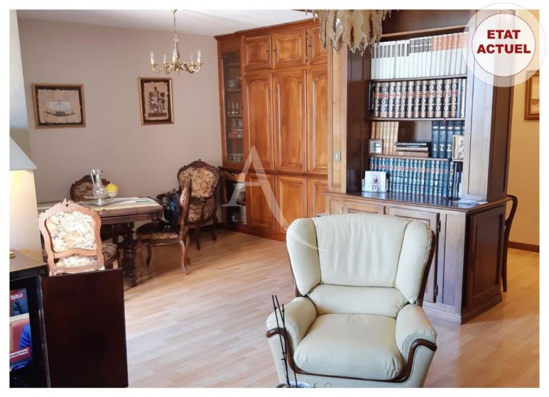 Vente appartement Blagnac 252000€ - Photo 4