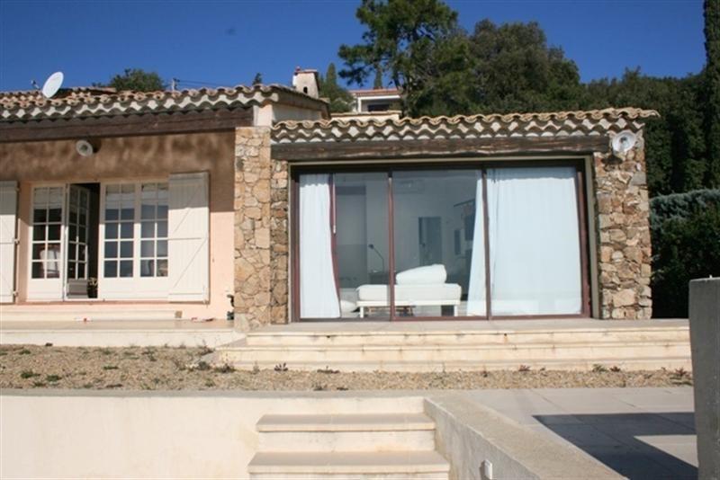 Location vacances maison / villa Les issambres 2125€ - Photo 2