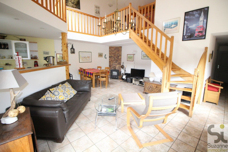 Deluxe sale apartment Brié-et-angonnes 620000€ - Picture 20