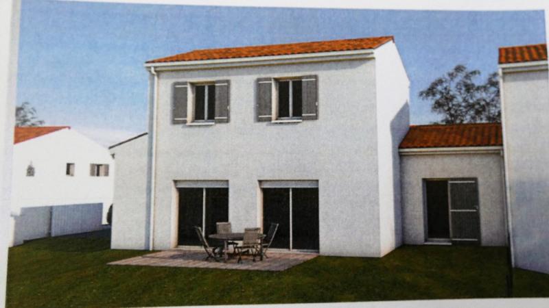 Vente maison / villa Royan 315848€ - Photo 2