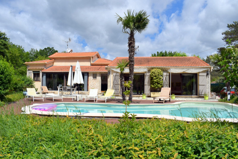 Deluxe sale house / villa Callian 509 000€ - Picture 1
