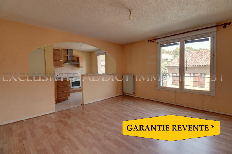 Produit d'investissement appartement Gratentour 125000€ - Photo 1