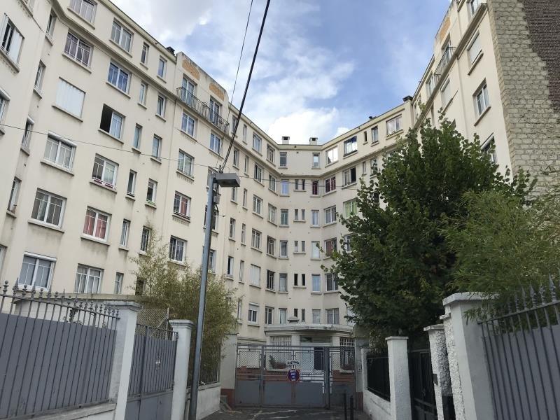 Sale apartment Bois-colombes 287000€ - Picture 10