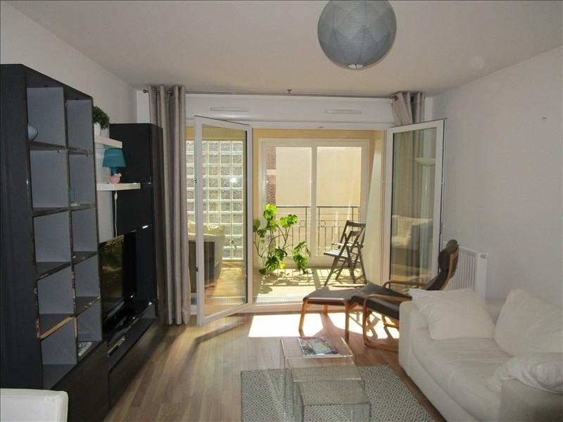 Rental apartment Le vesinet 1350€ CC - Picture 3
