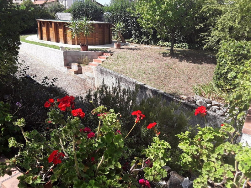 Sale house / villa Blagnac 425000€ - Picture 2