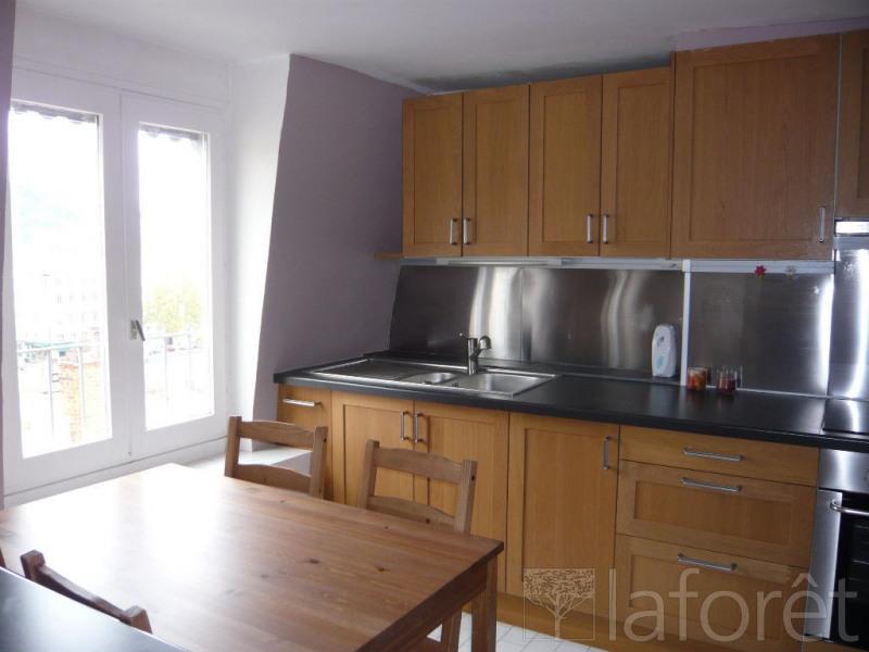 Location appartement Lyon 2ème 750€ CC - Photo 3