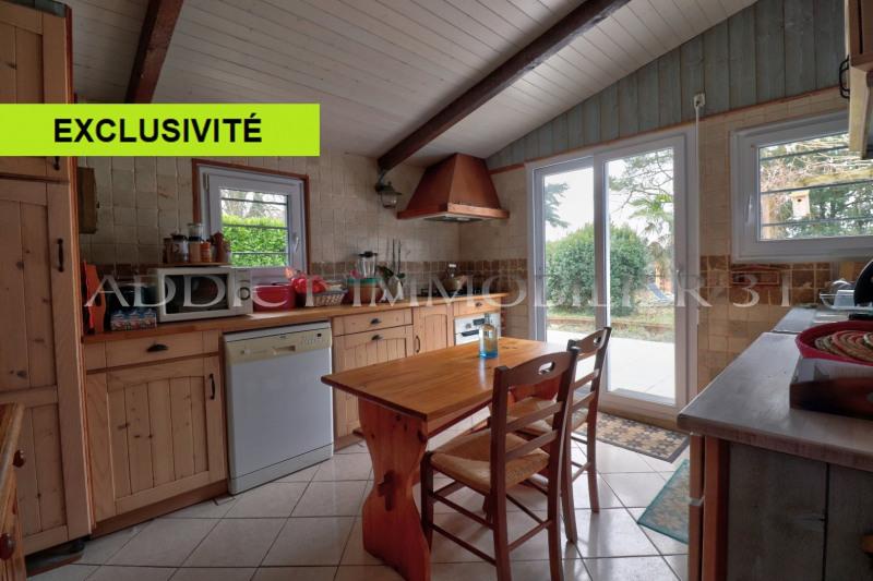Vente maison / villa Villaries 215000€ - Photo 3