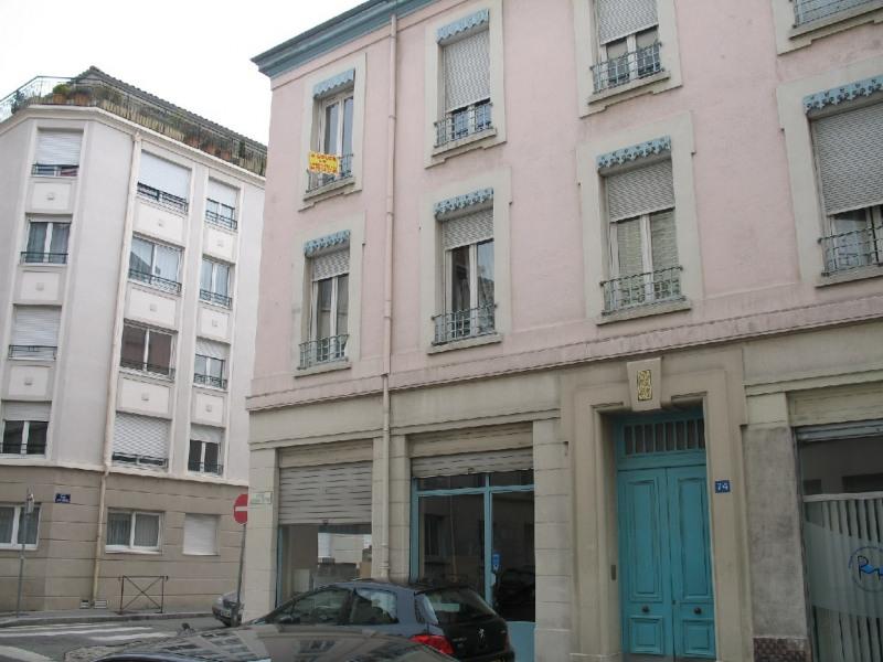 Location appartement Lyon 3ème 568€ CC - Photo 1