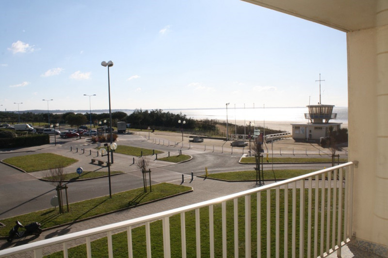 Vacation rental apartment St brevin l ocean 413€ - Picture 3