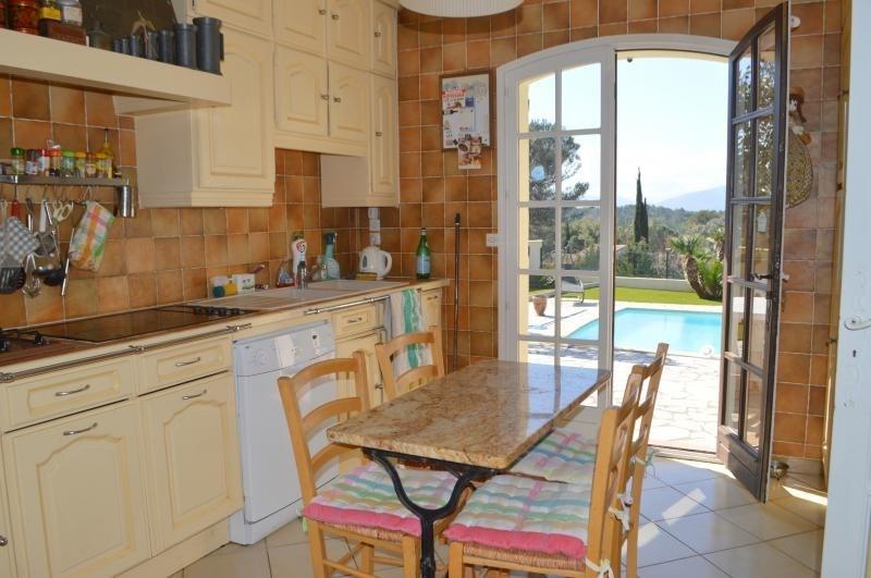 Vente de prestige maison / villa Roquebrune sur argens 572000€ - Photo 9