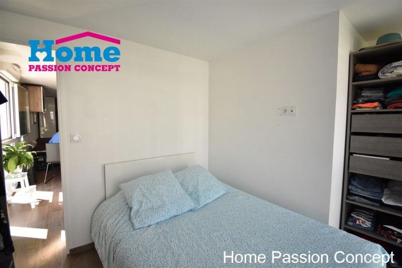 Sale apartment La garenne colombes 299000€ - Picture 7