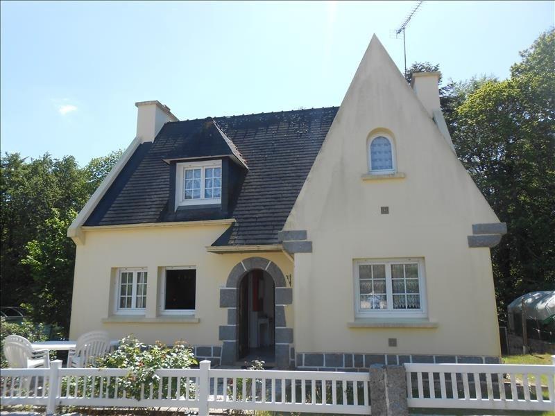 Sale house / villa Quimper 144450€ - Picture 1
