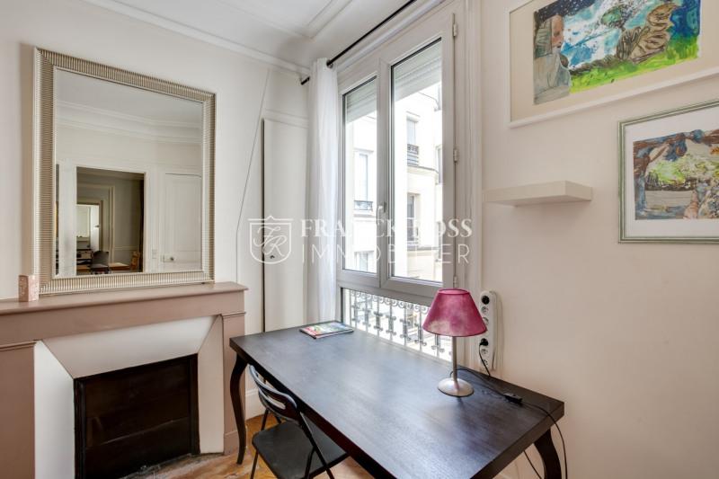 Rental apartment Paris 5ème 1400€ CC - Picture 6