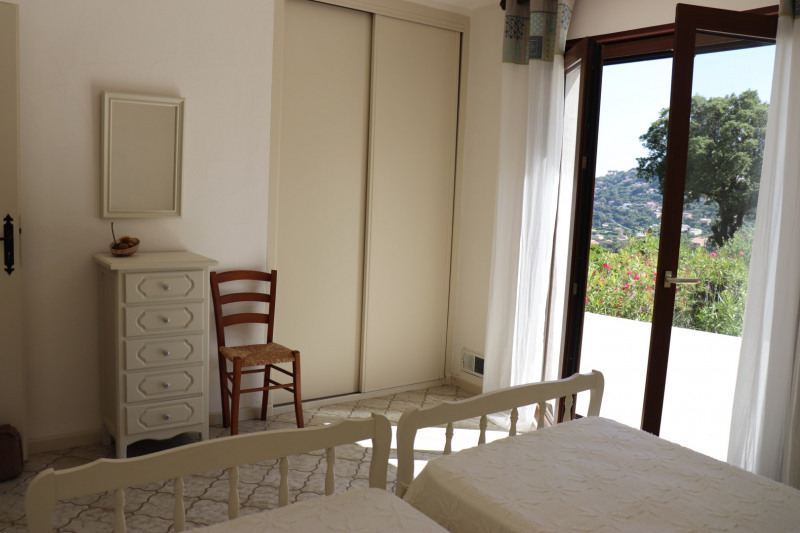 Vacation rental house / villa Cavalaire sur mer 800€ - Picture 16