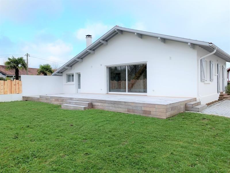 Deluxe sale house / villa Bidart 699600€ - Picture 1