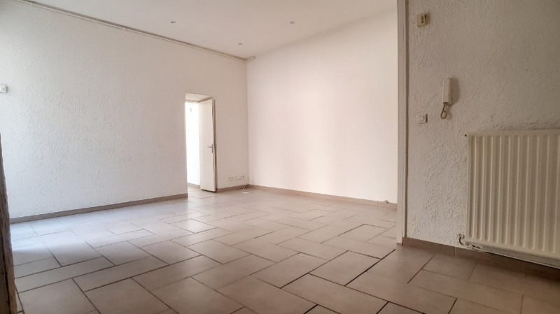 Sale apartment Carpentras 84 000€ - Picture 2
