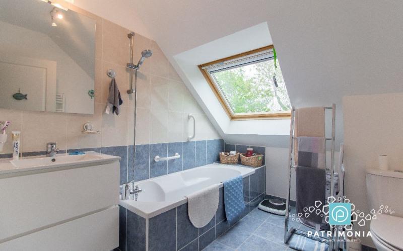 Sale house / villa Clohars carnoet 179740€ - Picture 6