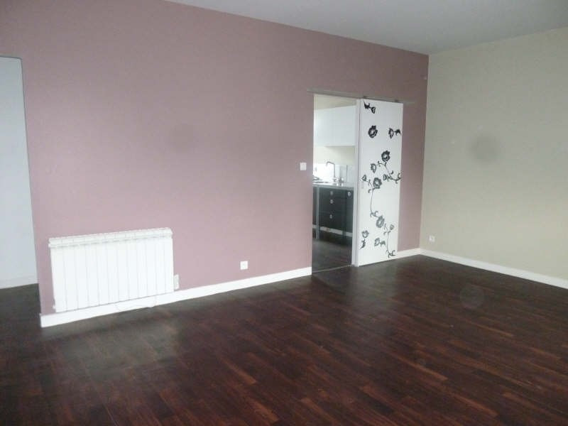 Vente appartement Ploudalmezeau 89 000€ - Photo 2