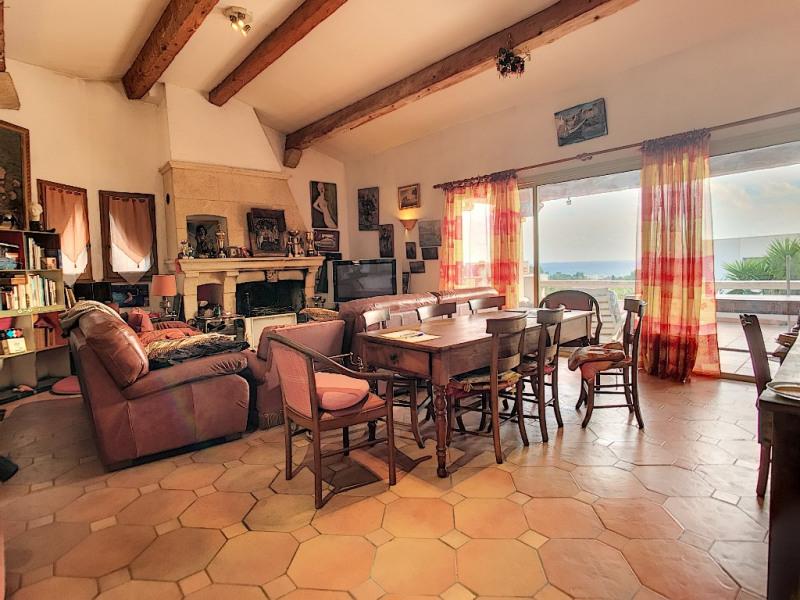 Deluxe sale house / villa Cagnes sur mer 849000€ - Picture 5