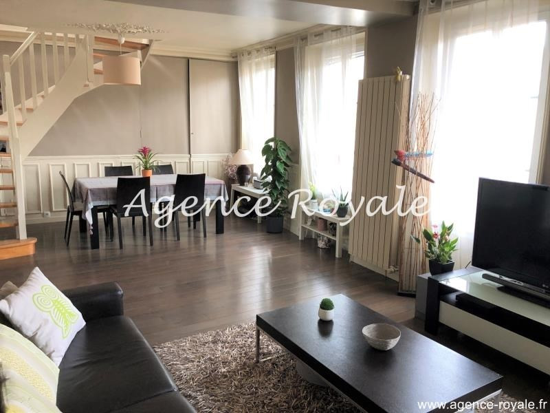 Vente appartement St germain en laye 464 000€ - Photo 4