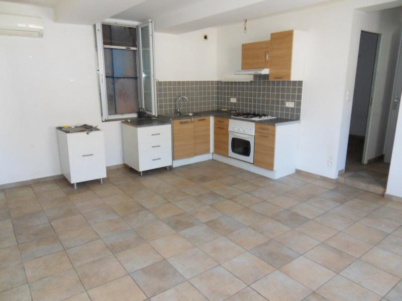 Sale apartment Althen des paluds 90000€ - Picture 3