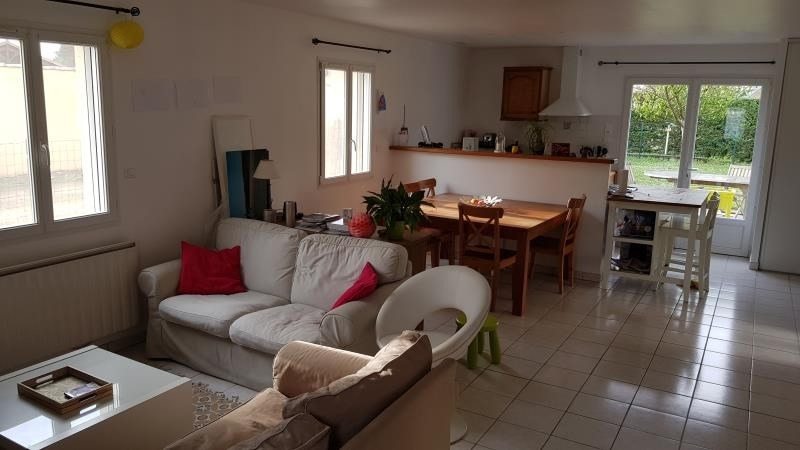 Location maison / villa St julien l'ars 895€ CC - Photo 1
