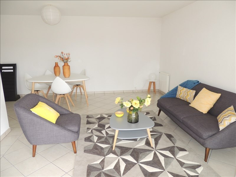 Sale apartment Prevessin-moens 306 000€ - Picture 2