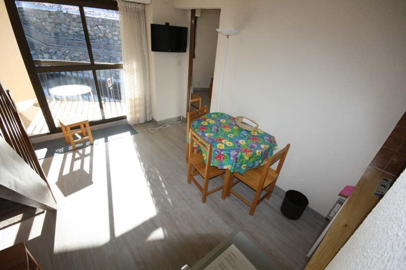 Vente appartement St lary pla d'adet 84 500€ - Photo 1