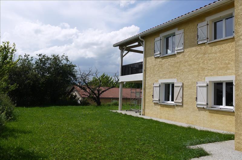 Villa reventin vaugris - 8 pièce (s) - 250 m²