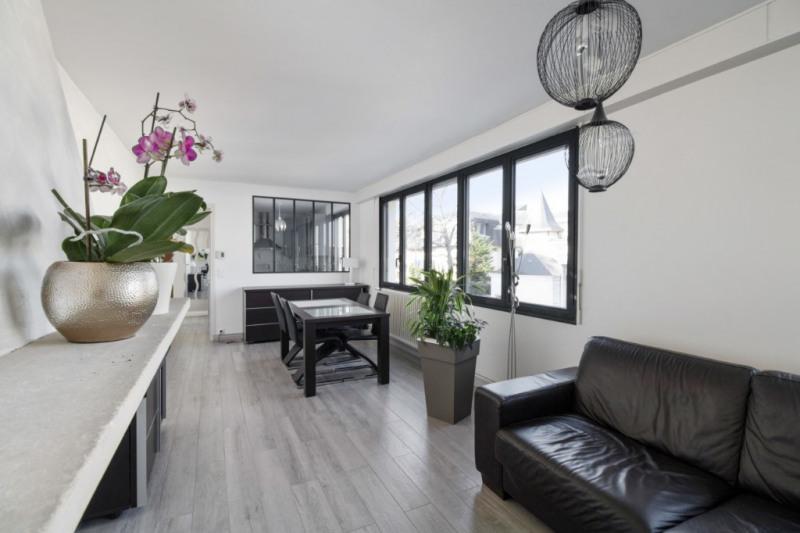Sale apartment Chatou 627300€ - Picture 3
