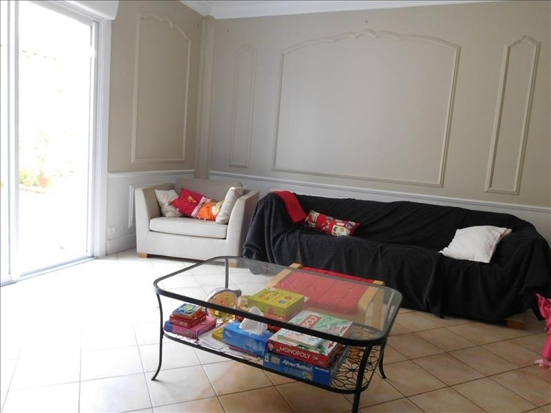 Vente maison / villa St andre de cubzac 499000€ - Photo 3